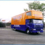 Removals in Maghull