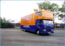 Domestic Removals West Kirby