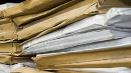 Archive Storage Enquiry In Liverpool