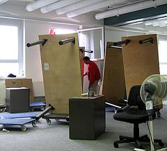 Removal Company in Walton