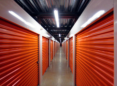 Storage Company in Kirkdale