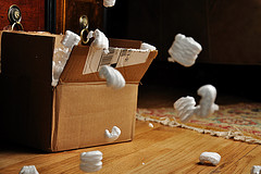 Removal Companies in Liverpool