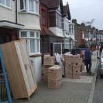 Moving Company in Halewood