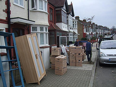 Low Cost Removals In Bootle