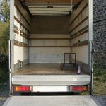 Moving Company in Whiston
