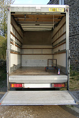 Low Cost Removals in Huyton