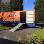 local removals in Formby