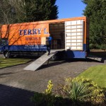 Moving Company in Skelmersdale