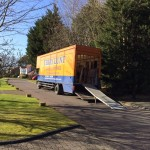 Moving Company in Formby