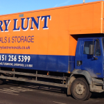 National Removals in Allerton