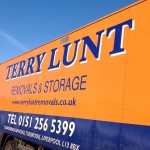 Local Removals in Huyton