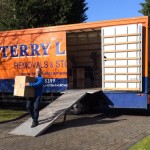 low cost removals in Formby