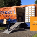 Low Cost Removals in Kirkby